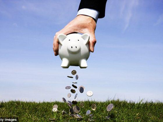 3 dôvody, prečo máme nedostatok financií